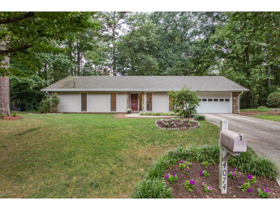 4074 W Brockett Creek Court Tucker, GA 30084