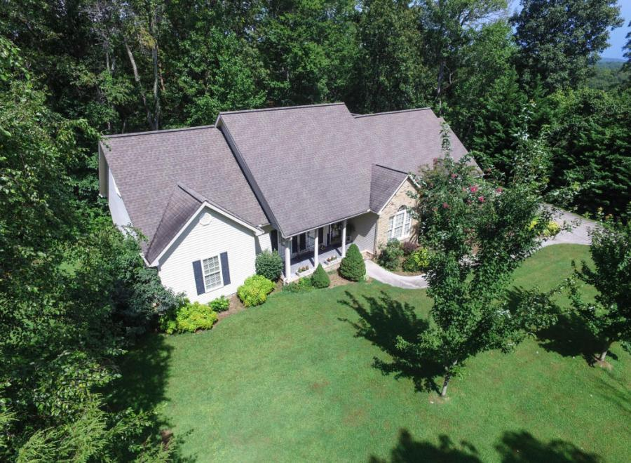 570 Stephens Rd Rocky Top, TN 37769