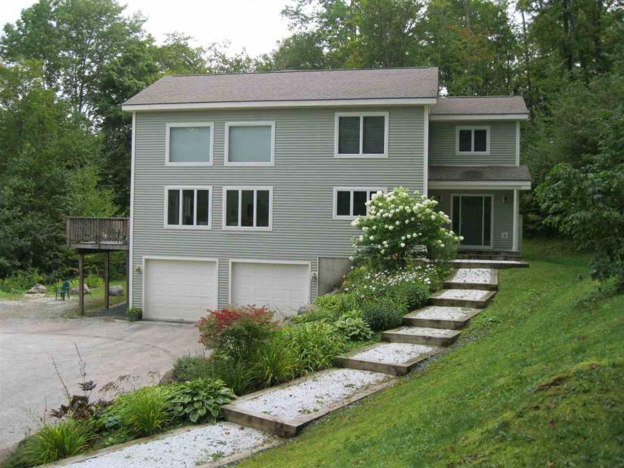 691 BARROWS TOWNE RD (FIE) Killington, VT 05751