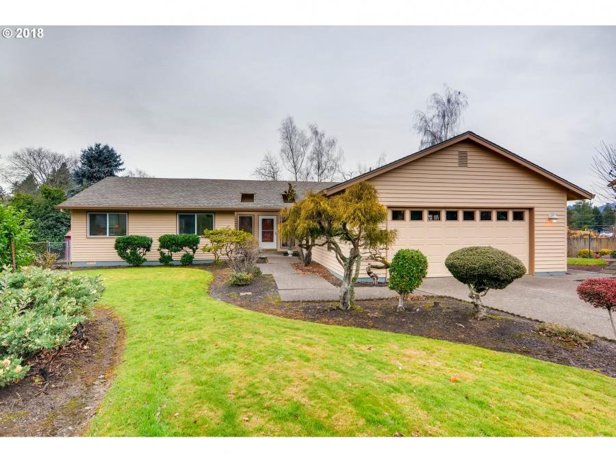 8695 Sw Laurel Leaf Ln Portland, OR 97225