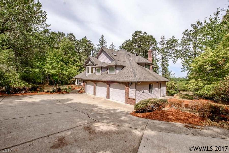 2796  Countryman Pl Nw Albany, OR 97321